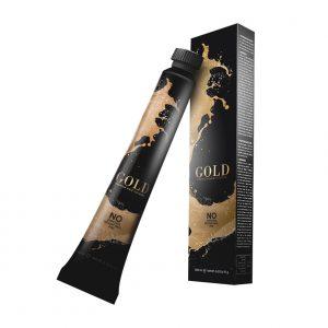 GOLD prémium AMMÓNIAMENTES krémhajfesték