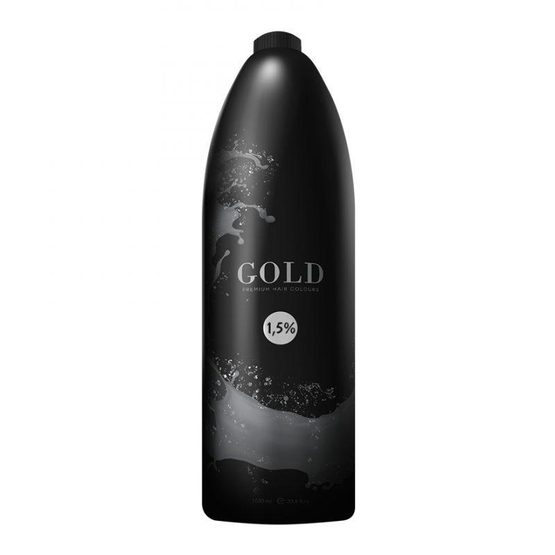 GOLD prémium oxidenta (1,5%)
