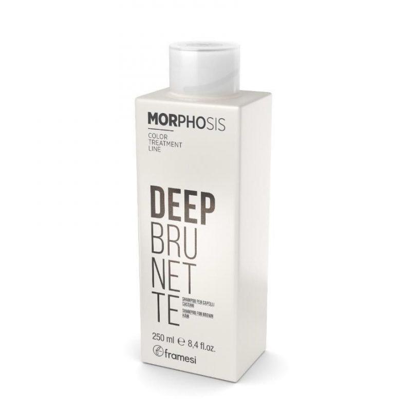 Deep Brunette színerősítő sampon 250ml