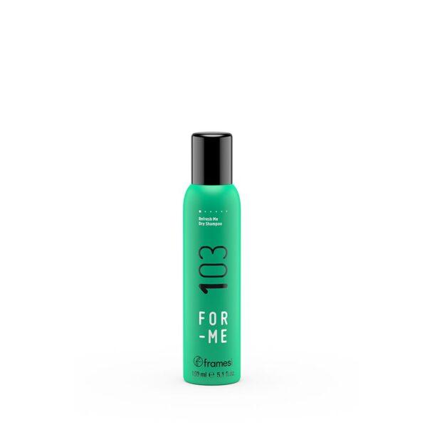 FOR-ME 103 Refresh Me Dry Shampoo