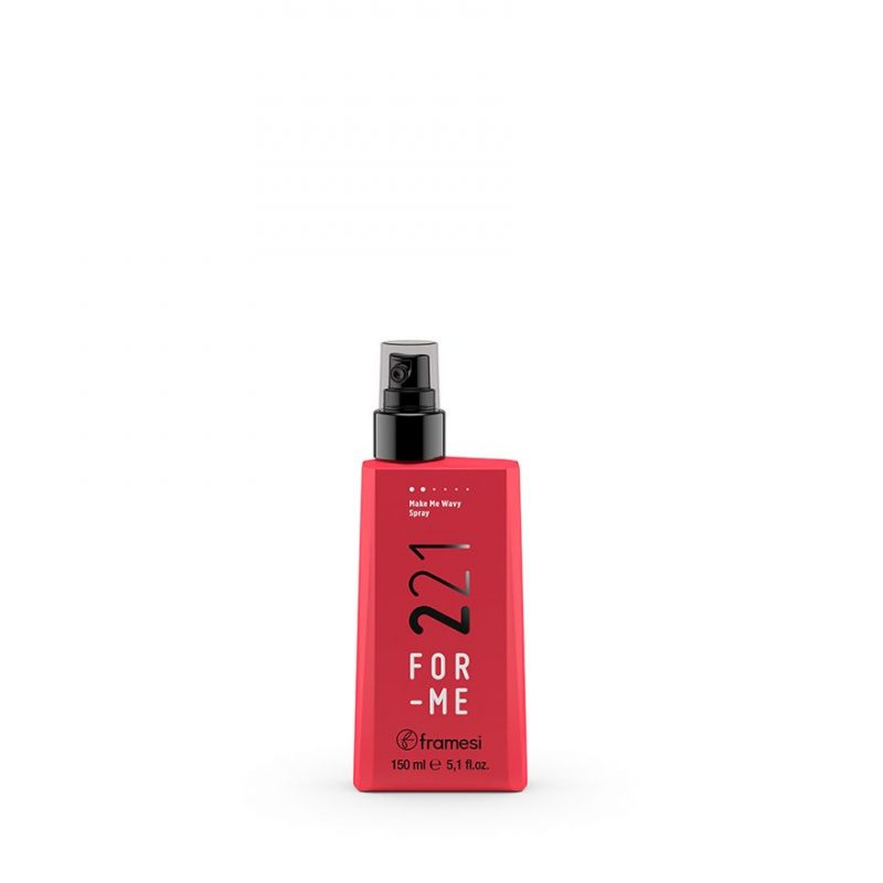 FOR-ME 221 Make ME Wavy Spray