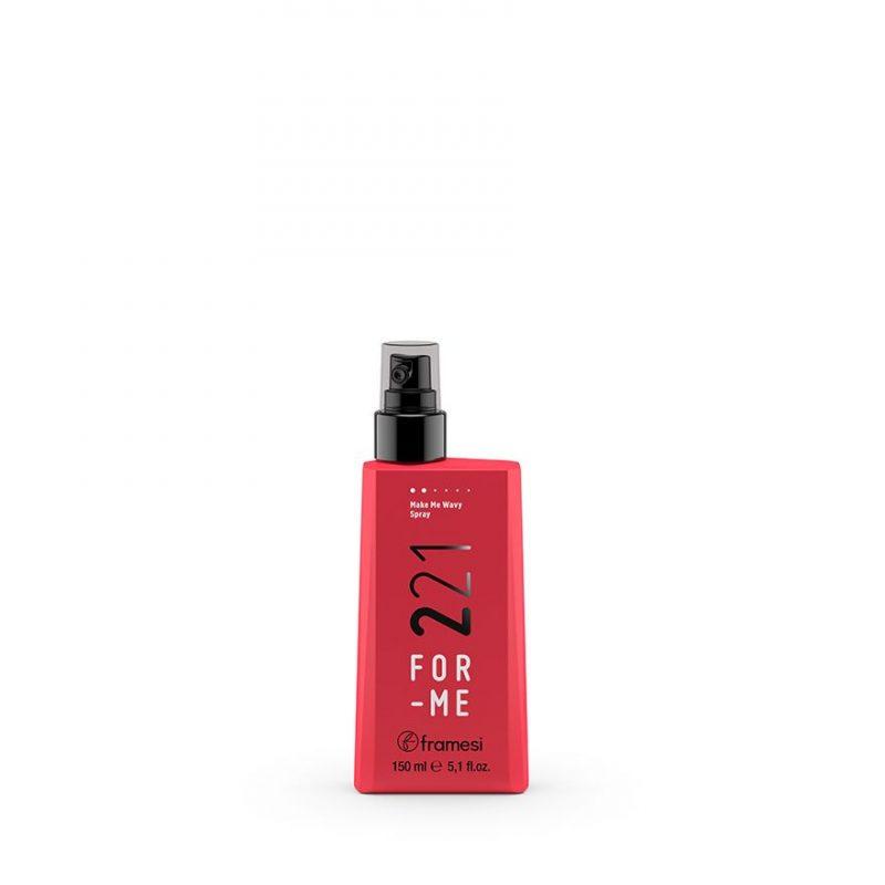 FOR-ME 221 Make ME Wavy Spray