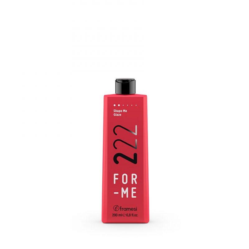 FOR-MES 222 Shape Me Glaze