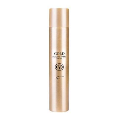 GOLD Flexible Hair Spray